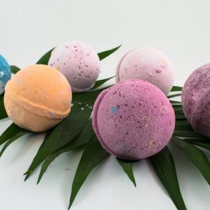 Bath Bombs - Islamic Presents