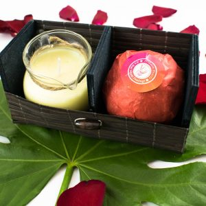 Enchant & Allure Gift Set - Islamic Gift Sets