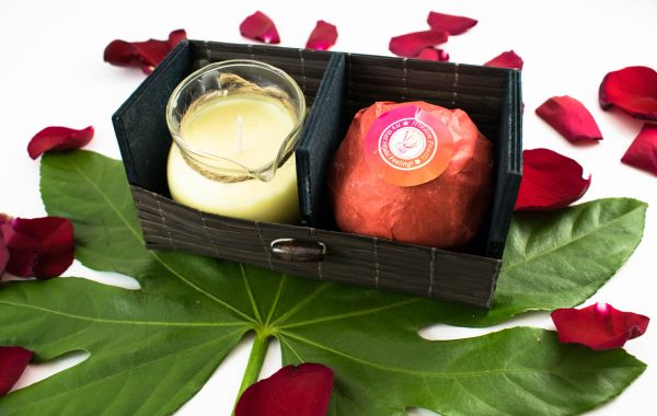 Enchant & Allure Gift Set - Islamic Gift Sets