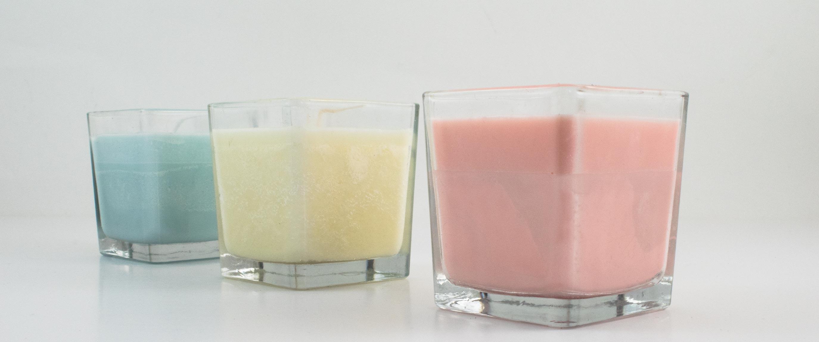 Spa Candles - Islamic Presents