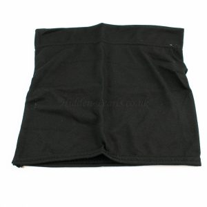 Tube Underscarf Black