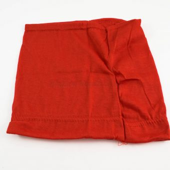 Tube Underscarf Red