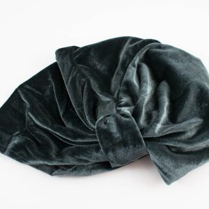 Turban Dark Grey
