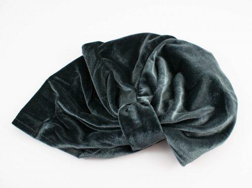 Turban Dark Grey