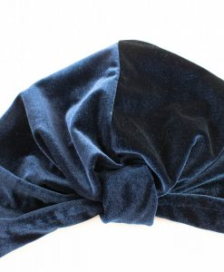 Turban Midnight Blue