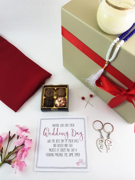 Wedding Gifts - Islamic Gifts