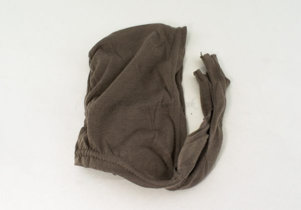 Bonnet Underscarf Tawny Brown 3