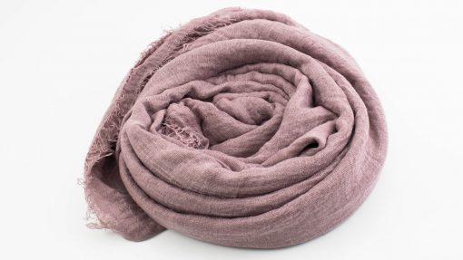 Crimp Hijab - Lavender - Hidden Pearls
