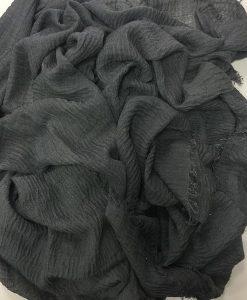 crimp dark grey