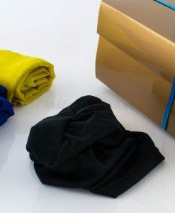Chiffon Hijab Gift Set2