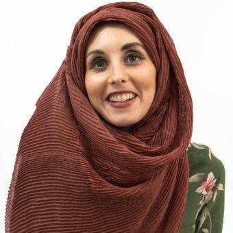 Crinkle Hijabs