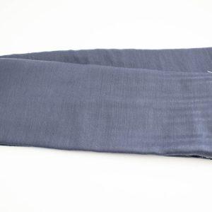 Crochet Lace Hijab Dark grey 1