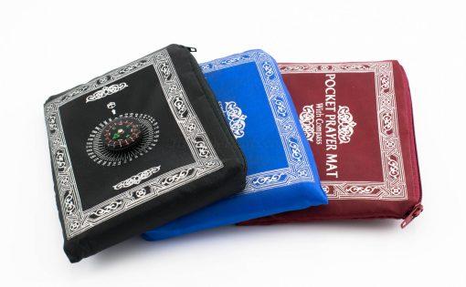 Portable Prayer Mats - Hidden Pearls
