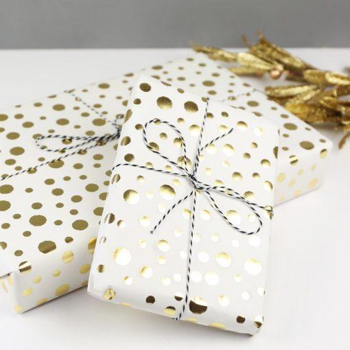 Hidden Pearls Gift Wrap