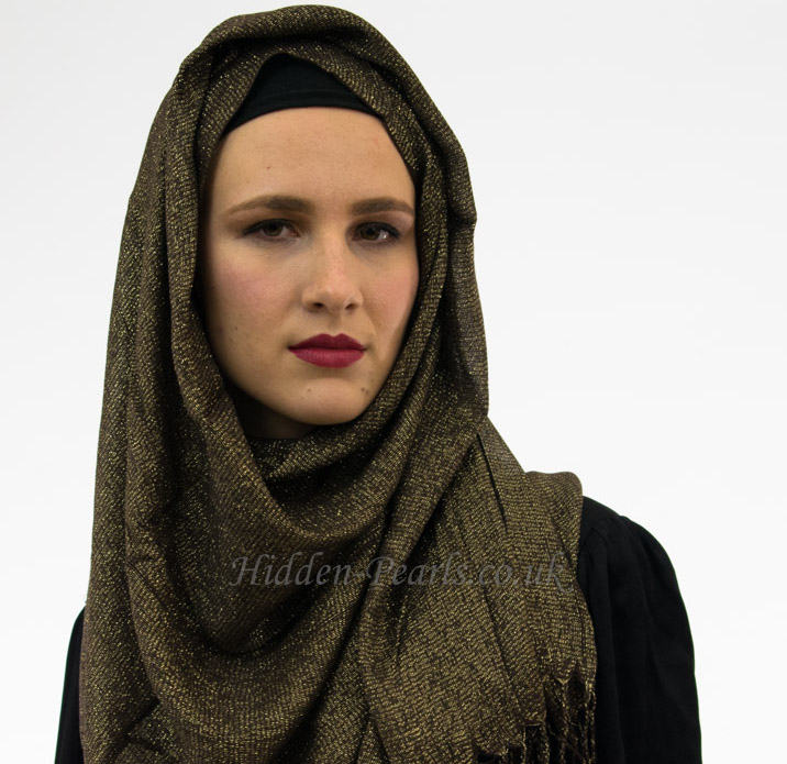 Shimmer Hijabs