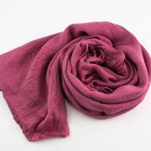 Shimmer Hijab Rose Pink 2