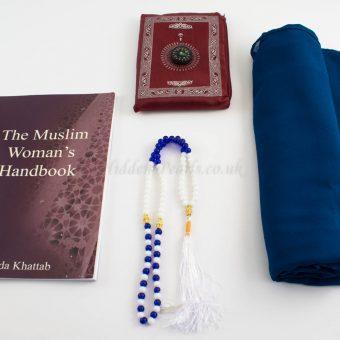 The Saleha Gift Set 2