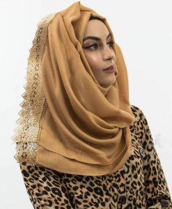 Crochet Lace Golden Brown website 2pg