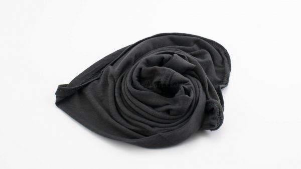 Everyday Children's Hijab - Dark Grey - Hidden Pearls