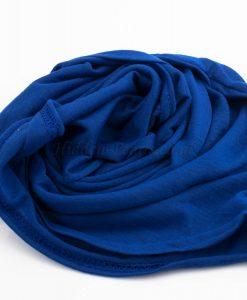 Everyday Children's Hijab - Royal Blue - Hidden Pearls