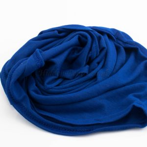 Everyday Children's Hijab - Royal Blue - Hidden Pearls