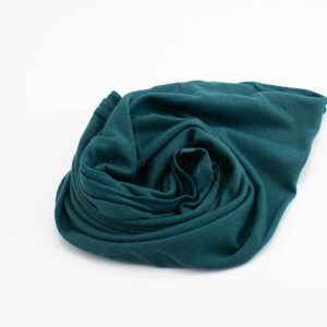 Everyday Children's Hijab - Teal - Hidden Pearls