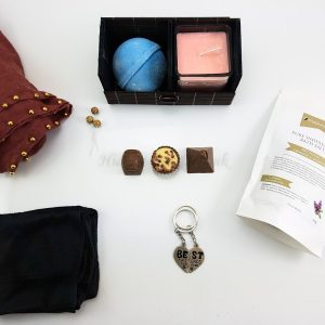 My Best Driend Forever Gift Box - Hidden Pearls