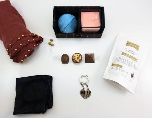 My Best Driend Forever Gift Box - Hidden Pearls