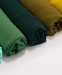 Chiffon Hijabs Greens & Yellows - Hidden Pearls