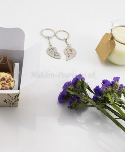 Couples Gift Set - Hidden Pearls