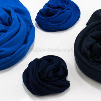 Hijab Jersey Hijab Set - Hidden Pearls-2
