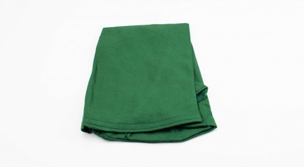 Ninja Underscarf - Green - Hidden Pearls