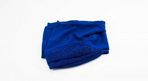 Occasion Underscarf - Royal Blue - Hidden Pearls