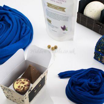 Relaxed Hijabi Gift Ser - Hidden Pearls 2