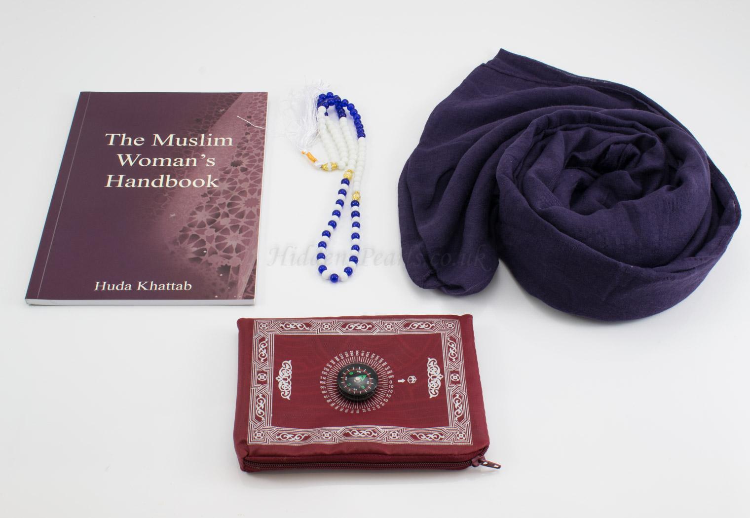 Saleha Gift Set