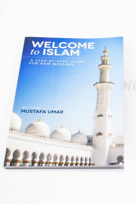 Welcome to Islam Book - Hidden Pearls
