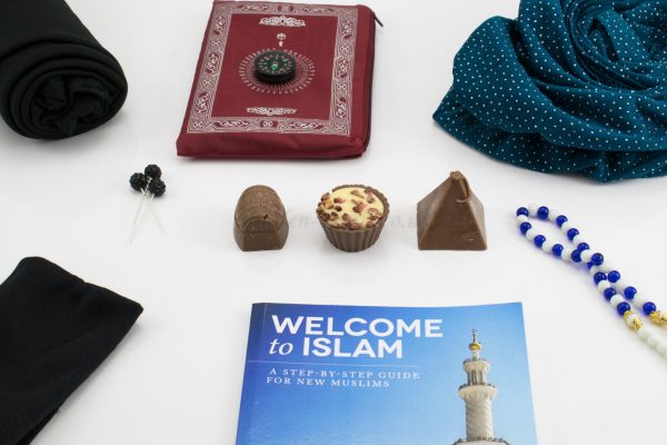 Welcome to Islam Gift Box - Hidden Pearls
