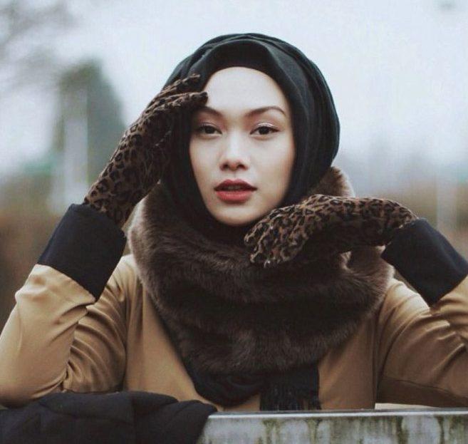 2018 Winter Hijabs