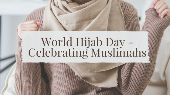 WHD - Celebrating Muslimahs