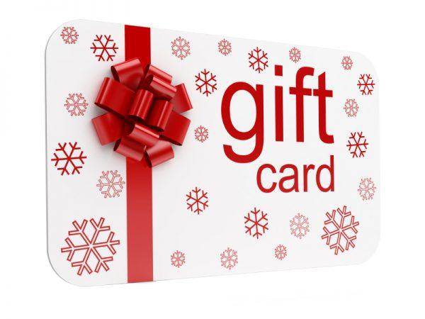 Hidden Pearls Gift Card Voucher