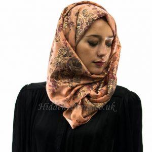 Glitter Hijabs