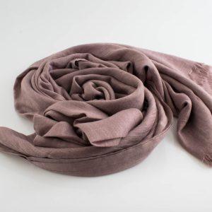 Maxi Plain Hijabs - Hidden Pearls - Lavender