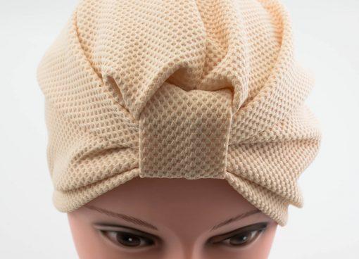Check Style Turban - Skin - Hidden Pearls