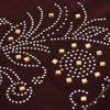 Children's Gem Hijab - Chocolate - Hidden Pearls