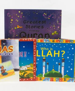 Islamic Stories for Kids