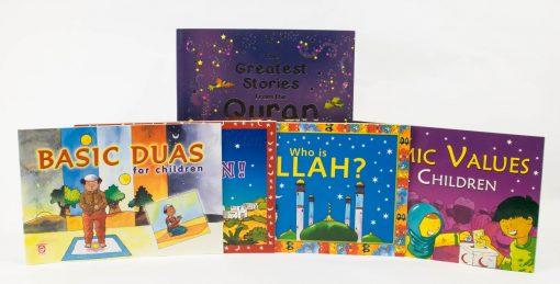 Islamic Stories for Kids