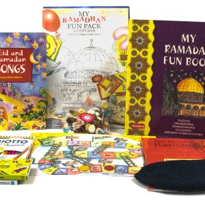 Ramadan Gift Box Boys
