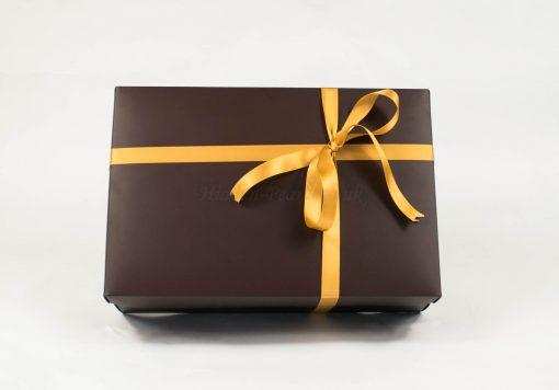 Gift Box Brown