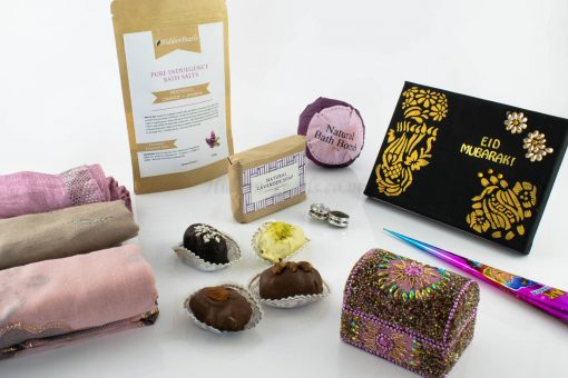 Deluxe Eid Gift Box with Frame 2020