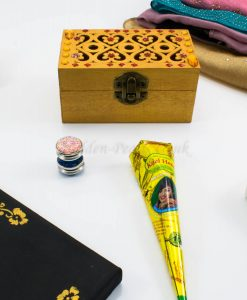 Eid Gift Box With Canvas